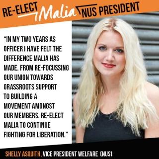 shelly nus endorsement copy