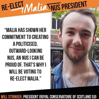 will rcs endorsement